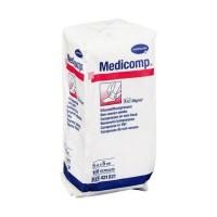 Medicomp - Compressas TNT não tecido esterilizadas 5x5