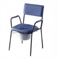 Cadeira Sanitária - Fixa