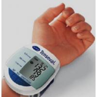 Medidor de tensão de pulso