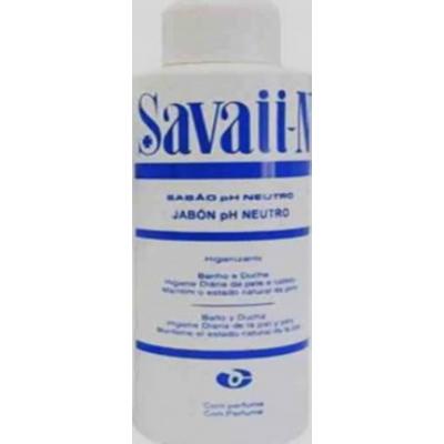 Savaii - Gel de Banho Sem perfume -