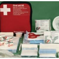 Bolsa Kit Primeiros Socorros