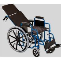 Cadeiras de rodas reclinável