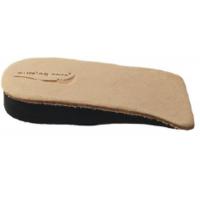 Calcanheira de compensação - 0.5mm