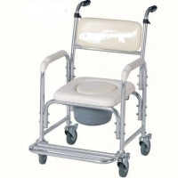 Prim - Cadeira de banho/WCc/rodas