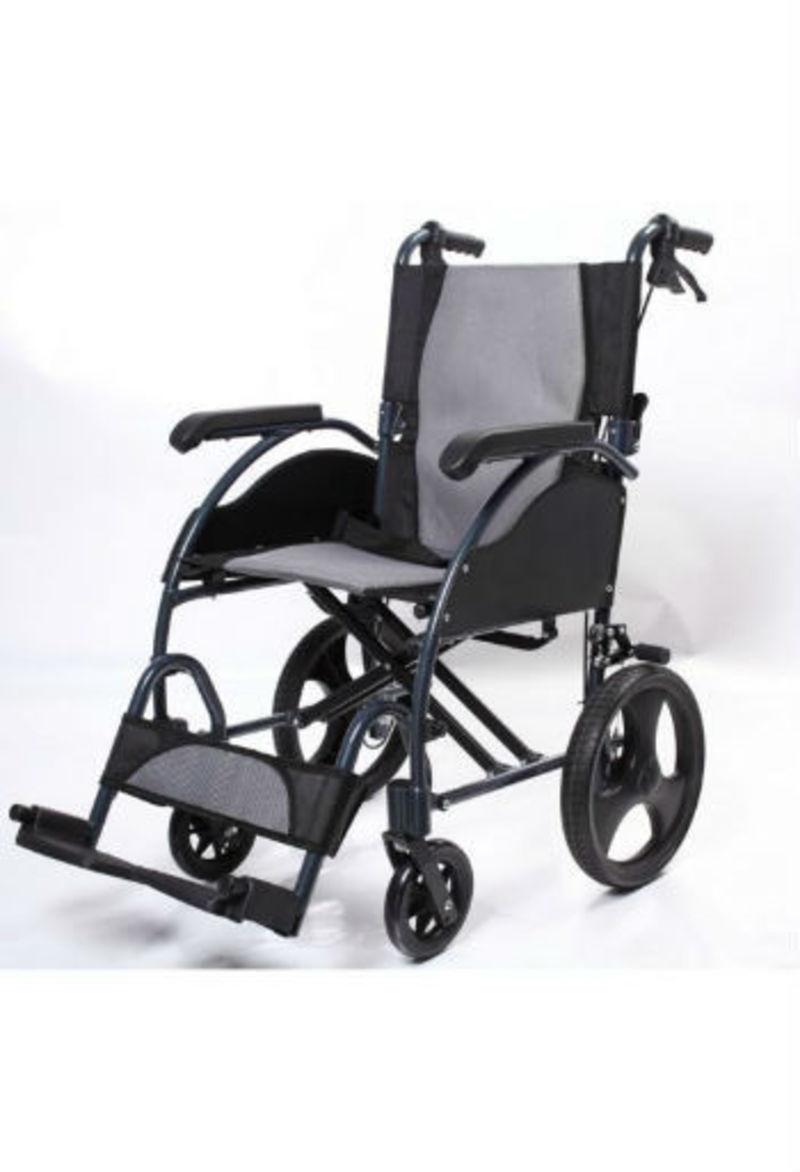 Cadeira de Rodas Alumínio R300