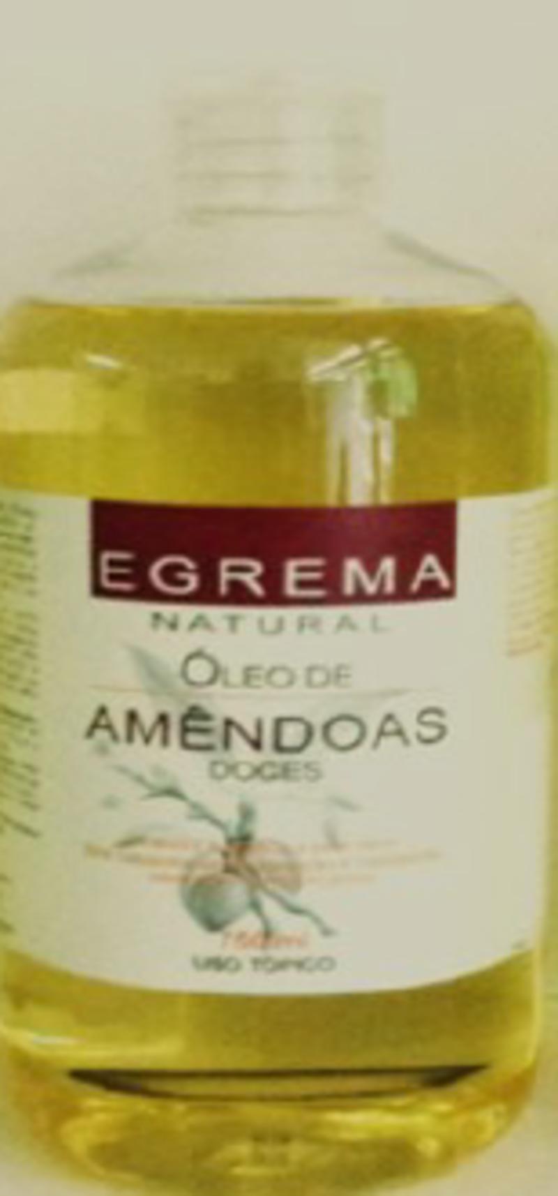 Óleo Amêndoas Doces 1L EGREMA