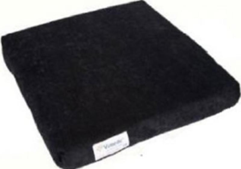 Almofada ferradura anti escaras em Gel - 41x41x3.5